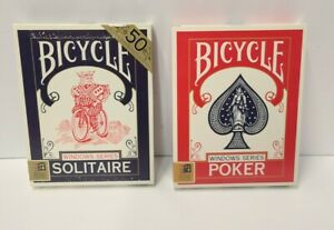 Swfte Bicycle Poker & Solitaire Microsoft Windows Poker Swfte 3.5 Floppy Disk