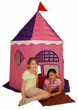SE-PFC - Bazoongi Special Edition Fairy Princess Castle Ages 3+ Girls