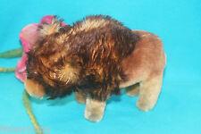 Antique Steiff Bison rare and excellent condition
