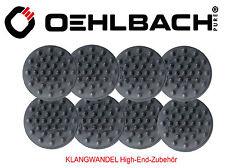 OEHLBACH Shock Absorber (Dämpfer Basis) 8 Stück /Neu
