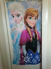 Disney Towel Frozen Elsa + Anna