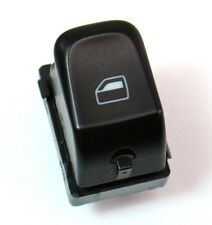 Window Switch Button 09-12 Audi A4 S4 B8 - Genuine - 8K0 959 855 A