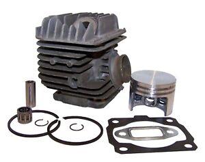 Compatible Stihl 020T MS200 MS200T Cylindre et Piston Assemblage