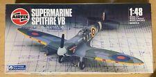 1/48 WW2 Fighter Supermarine Spitfire Mk Vb #GX151 AIRFIX/Gunz Sangyo