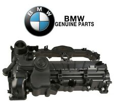 Valve Cover w/ Gasket Set Bolts Ball Pin Shaft Seal OES For BMW F10 F25 F22