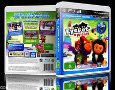 (PS3) EyePet & / And Friends (Eye) (G) (Virtual Pet) Guaranteed, 100% Tested