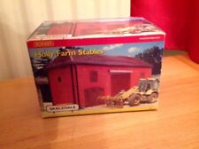 Hornby R 8525 holly farm stables. skaledale. Rare