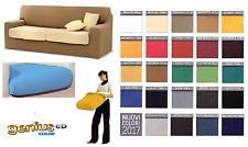 Par Cojín Maxi 1 Posto , De 70A 95 CM GENIUS Color 4D, Biancaluna