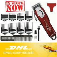 Wahl Magic Clip Professional 5 Star Cord/Cordless 8148 Hair Clipper 100-240V
