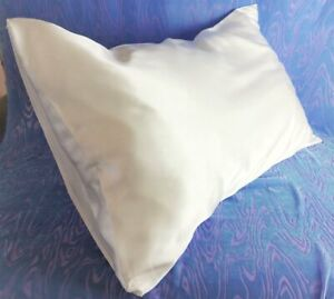100% Pure mulberry Silk Satin Pillowcase - 16 momme