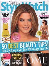 People StyleWatch May 2013 Ashley Greene, Selena Gomez VG 010616DBE2