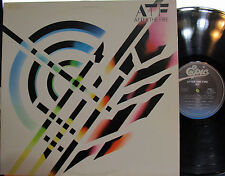 """After the Fire - ATF  (Epic 38282) (with """"Der Kommissar"""") ('82)"""