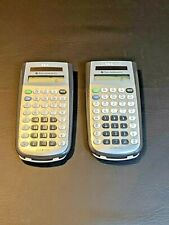 Texas Instruments Ti-36X Scientific Calculator Solar.