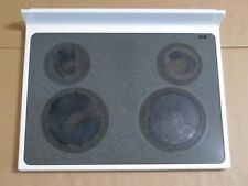 Whirlpool Glass Cooktop Cook Top 8273604 8187886 Bisque 665.92014102 Rm5022167