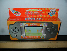 NEW! GEOX RESPIRA BREATHES MAGIC GAME HANDHELD ELECTRONIC SPACE SHOOTING FREE SH