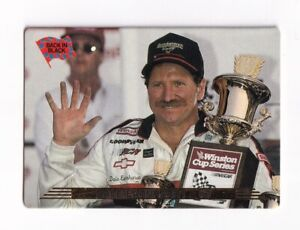 1993 Action Packed  24KT GOLD #20G Dale Earnhardt   SWEET & SCARCE!