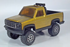 """Vintage Buddy L 1981 Ford Bronco Pickup Truck 9"""" Scale Model 1980 1982 1983-1986"""