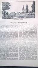 1921 5 Stendal / Coburg