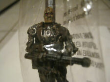 Terminator Salvation Slurpee Terminator T-600 w/straw - Sealed! Christian Bale.