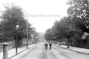 Qlp-19 Street View, Trinity Street, Halstead, Essex. Photo