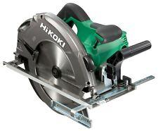 """Hitachi & HiKOKI C9U3 235mm / 9"""" Circular Saw 86mm DOC 1670W C9U3/J7 110V"""