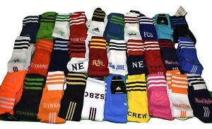 MLS Formotion Extreme Socks size 10-13 in 31 Options Team Discounts Available
