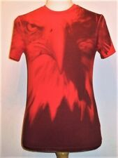 full front print A/X ARMANI EXCHANGE Eagle T-shirt, Small