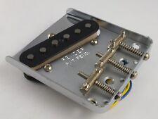 Genuine Fender Mexican Classic 60s Telecaster Tele Bridge & Pickup 0058384000