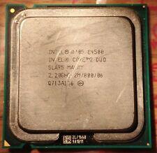 INTEL R CORE TM 2 DUO CPU E4500 SOUND WINDOWS 7 X64 DRIVER DOWNLOAD