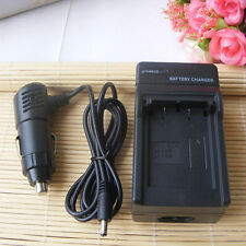 Battery Charger For Li-10B Li-12B for Olympus c-770 c-765 c-7000