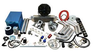 FOR Acura RSX Honda Civic K-series Turbo Kit si 495hp KIT K20 FA5/FG2 batterybox