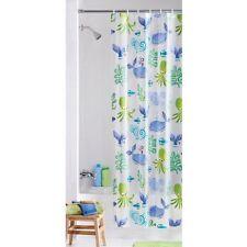 Mainstays Neptune Peva Vinyl Shower Curtain W