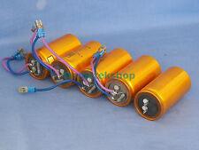 Roederstein ROE EV/B 4700 uF Capacitor (Lot of 5)
