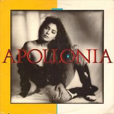 Apollonia by Apollonia Kotero CD - Original 1989 Pressing - Prince Purple Rain