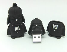 "STAR WARS DARTH VADER 8GB USB STICK 2"" GREAT GIFT FIGURE"