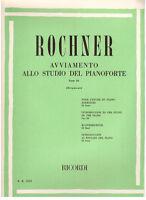 Rochner: Anlasser Xenon Studio Der Klavier Teil III - Erinnerungen