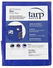Kotap TRA-2040 All Purpose Poly Tarp, 20 x 40-Foot, Blue 1-Pack