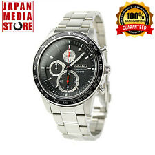 Seiko Chronograph Watch SNDD85P1 SNDD85P SNDD85  100% Genuine Product from JAPAN