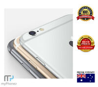 Apple Iphone 6 Good Condition 3 16GB 4G Months Warranty UNLOCKED Aussie Seller