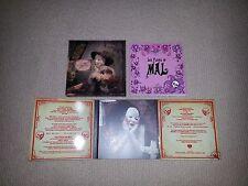 Sopor Aeternus & the Ensemble of Shadows Les Fleurs du Mal Limited Edition CD