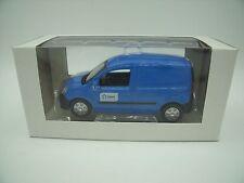 Rare Renault Kangoo ERDF Promotionnel/Promotionnal Hors Commerce 1/43 Norev TOP!