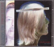 CD DAVID BOWIE - All saints - Collected instrumentals 1977/1999 - 2001