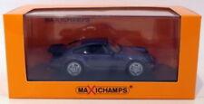 Véhicules miniatures roses MINICHAMPS pour Porsche