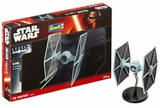 Revell - 03605 Star Wars Maquette Tie Fighter