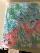 NIP Lilly Pulitzer Spa Towel in Bohemian Queen Free Shipping