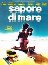 Dvd Sapore di Mare - (1983)  ......NUOVO