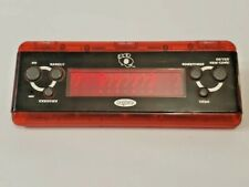 Radica 20Q Questions 2005 Electronic Handheld Game Red