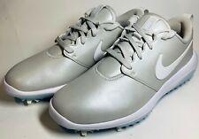 Nike Women's Roshe G Tour 'Vast Grey' Golf Shoes Size: 8.5