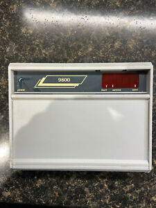 Scantronic 9800 Alarm Keypad