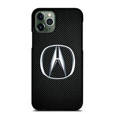 ACURA LOGO CAR iPhone 6 6S 7 8 Plus X/XS XR 11 Pro Max Case